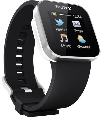 Sony SmartWatch US version 1
