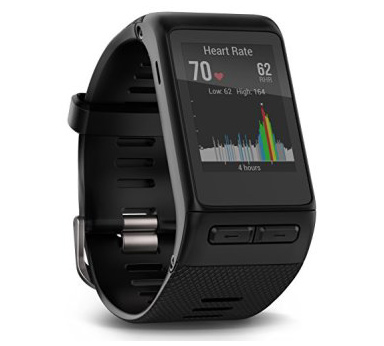 Garmin-Vivoactive-HR-GPS-Smartwatch