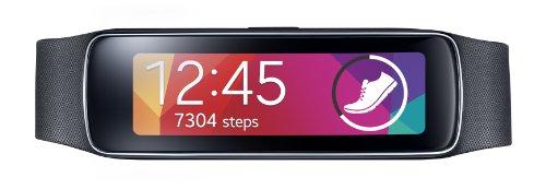Samsung-Gear-Fit-Smart-Watch-Black-US-WARRANTY-0