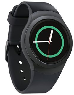 Samsung-Gear-S2-Smartwatch-for-Most-Android-Phones-Dark-Gray-0