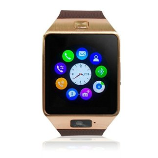Aipker-Dz09-Bluetooth-Smart-Watch-Wristwatch-with-Camera-Sync-to-Android-IOS-Smart-Phone-Samsung-S5-Note-2-3-4nexus-6htcsonyhuawei-and-Other-Android-Smartphones-0