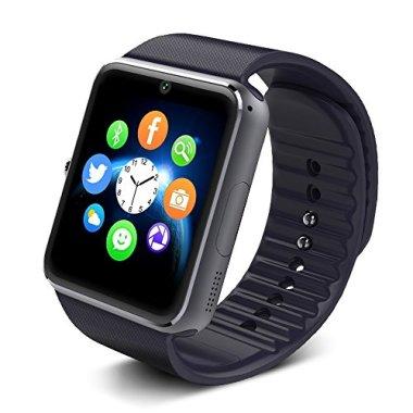 smartwatch reviews australia