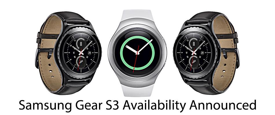 Samsung-Gear-S3-Availability-Announced