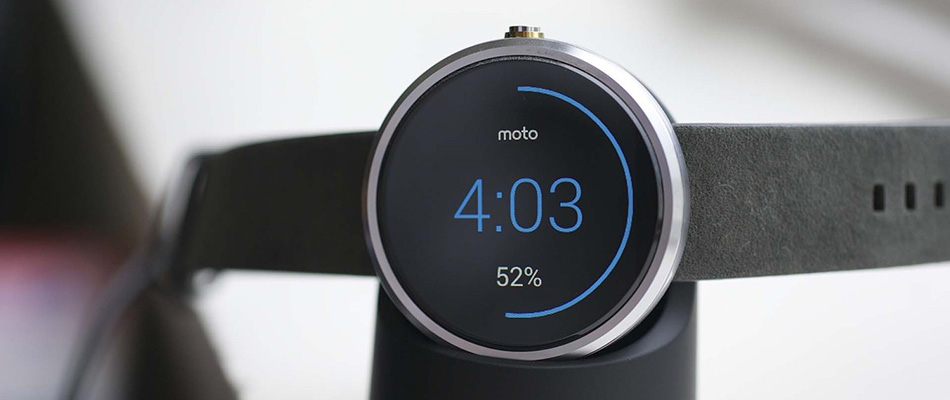 No New Moto 360 Anytime Soon