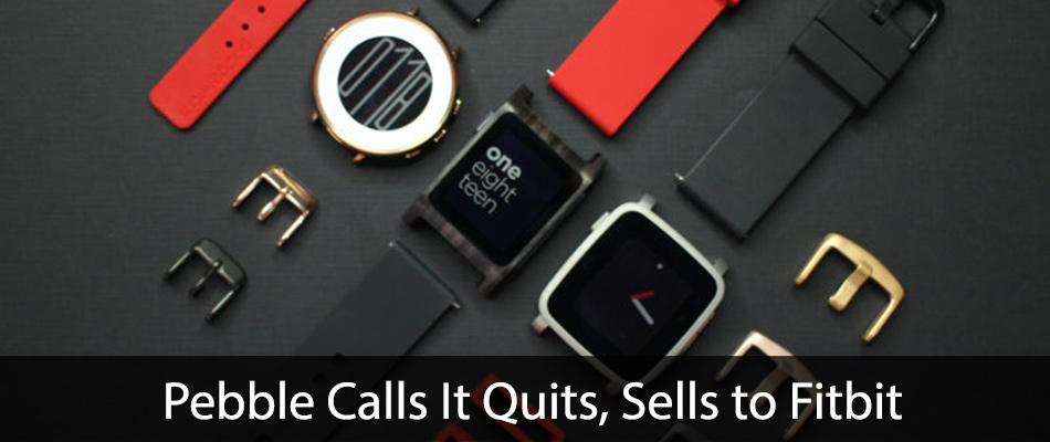 Pebble-Calls-It-Quits,-Sells-to-Fitbit
