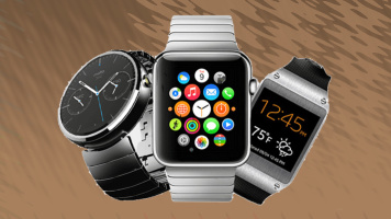 Five Reasons to Buy a Smartwatch