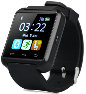 Filter by type smartwatch