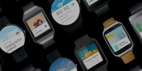 Google Pulls Android Wear Smartwatches from the Play Store