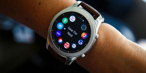 Extra Battery Could Make it to the Samsung Gear S4